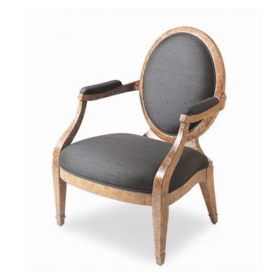 Traditional Occasional Chair From Heirloom Furniture, Model: H 323
