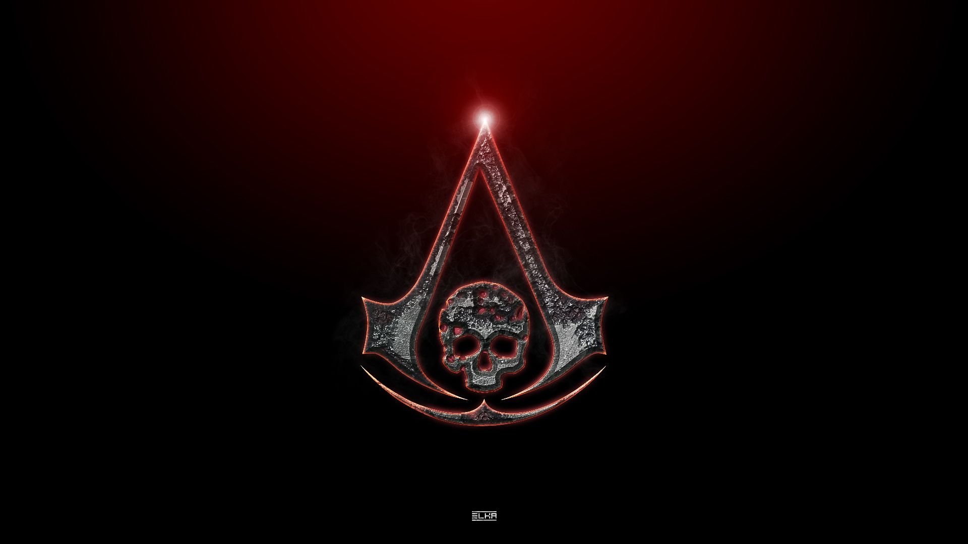 Assassins Creed 4 Logo Version Black Flag Free Download Game