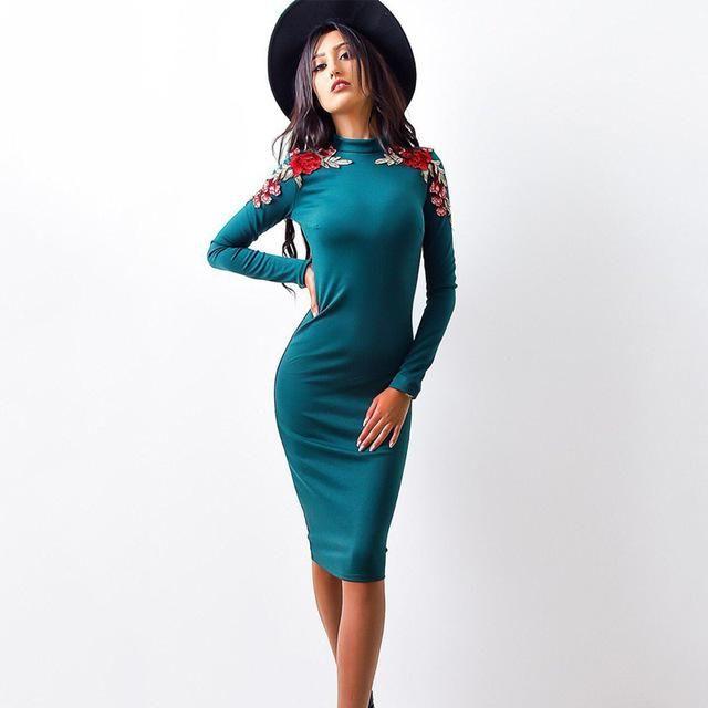 b5cb868848d Gender  Women Pattern Type  Patchwork Dresses Length  Above Knee