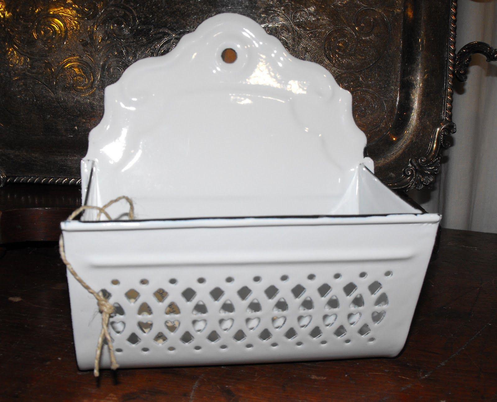 vintage enamelwares | Enamel - Zand, Zeep, Soda Graniteware Laundry ...