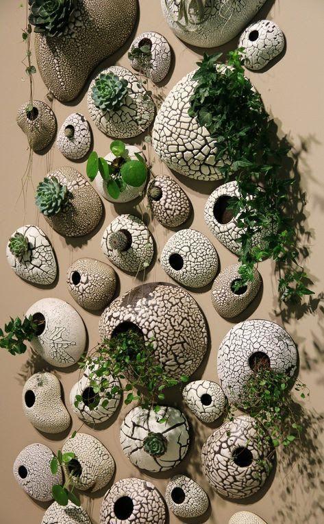 Pflanzengefäße #potterypaintingdesigns