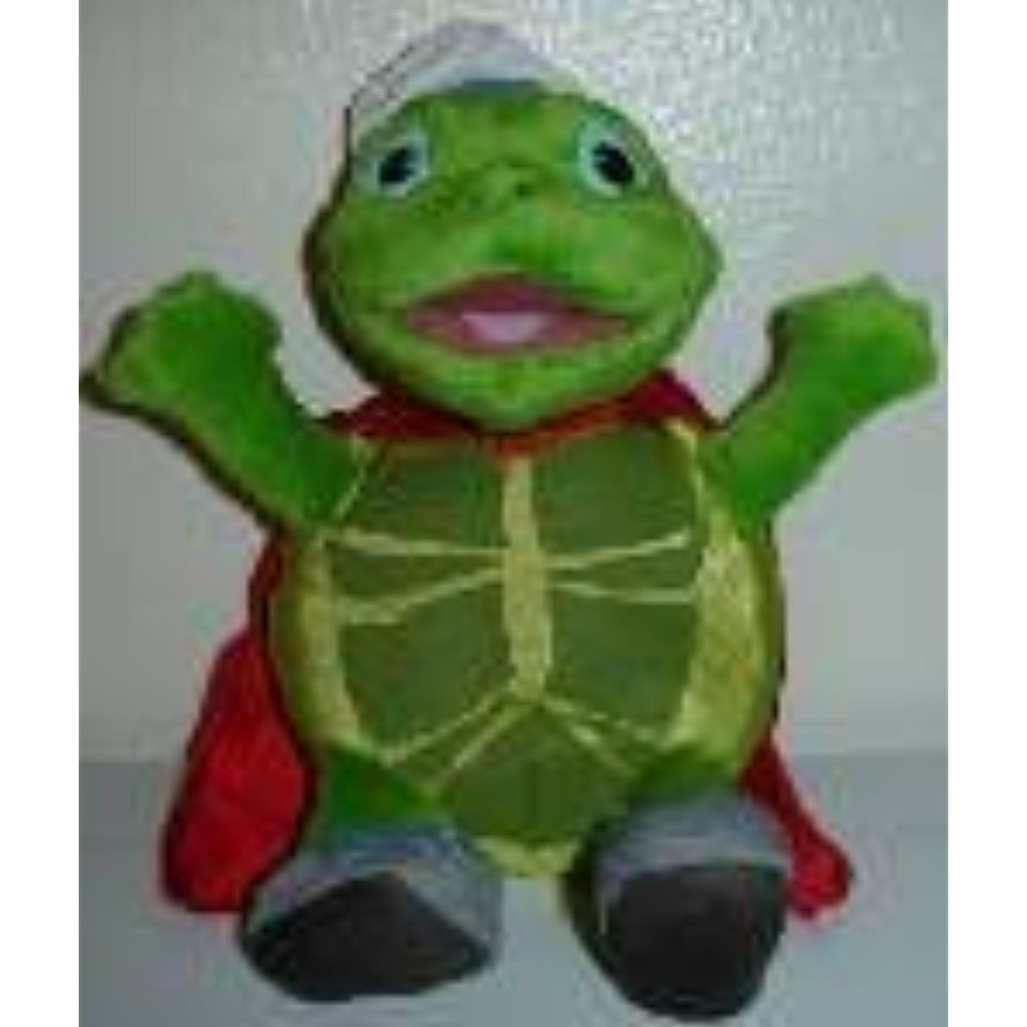 Wonder Pets Tuck The Turtle 13 Plush Doll Toy Read More Reviews Of The Product By Visiting The Link O Wonder Pets Teddy Bear Stuffed Animal Turtle Plush