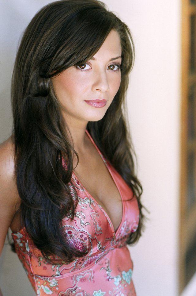 Melissa Marsala Played Kelli Aprile On The Sopranos