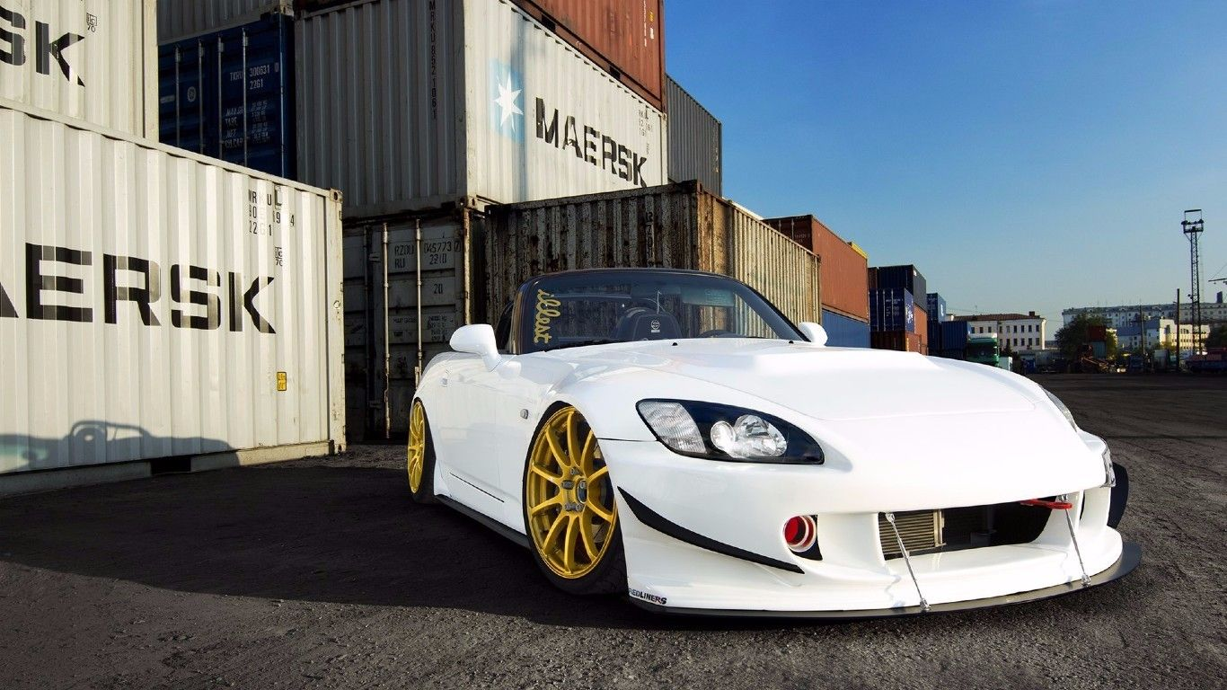 Honda s2000 tuning white car gold wheels front hd wallpaper my honda s2000 tuning white car gold wheels front hd wallpaper publicscrutiny Image collections