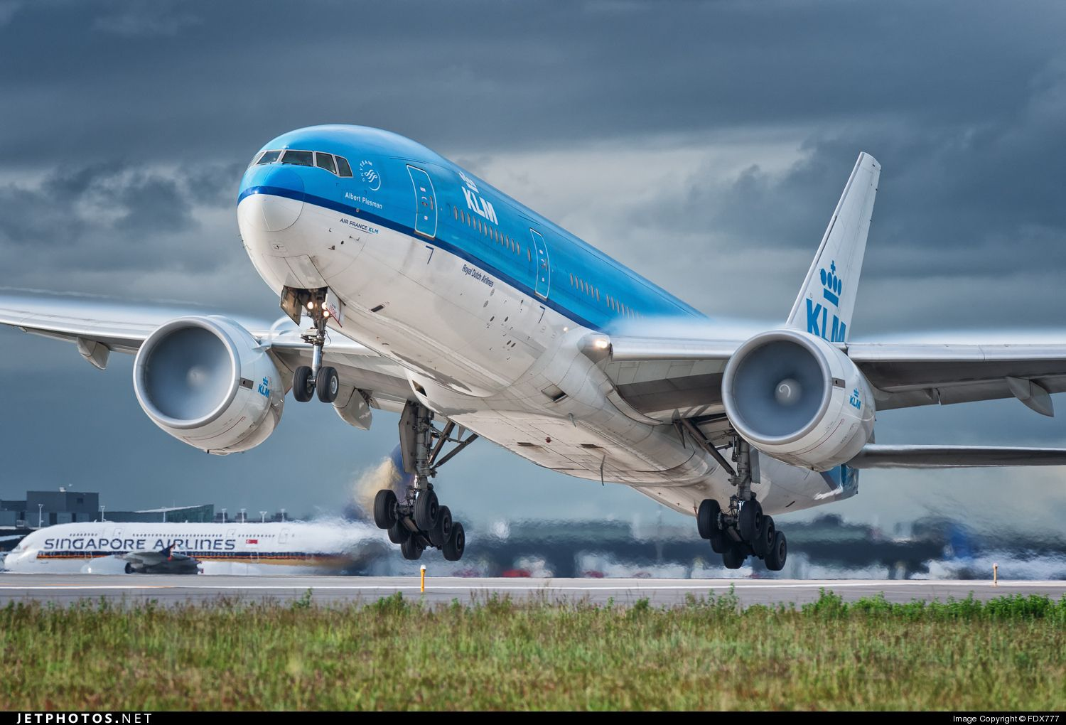 Pin by Tyler J Karvonen on Sky ☁ is the limit Klm royal