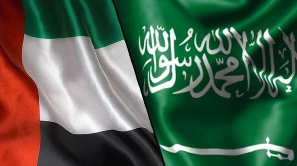 الاستثمار في دبي للسعوديين منحت الإمارات العربية في الملتقى الإماراتي الذي انعقد مع السعودية العديد من الإعفا Laundry Bag Going To The Gym Paper Shopping Bag