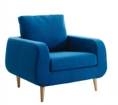fly fauteuil sixties love seat
