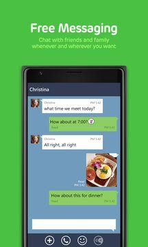 Download LINE XAP For Windows Phone Free For Windows Phone