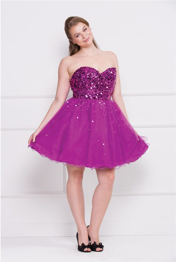 Plus size prom dress | Junior prom | Pinterest | Bricolaje