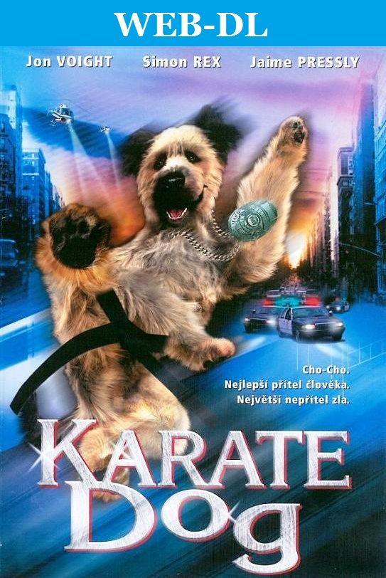 The Karate Dog (2004) ตูบพันธุ์เกรียน เดี๋ยวเตะ เดี๋ยวกัด -  ดูหนังออนไลน์ดูหนังออนไลน์ ดูหนัง HD ดูหนังใหม่ ดูหนังมาสเตอร์ ดูหนังฟรี