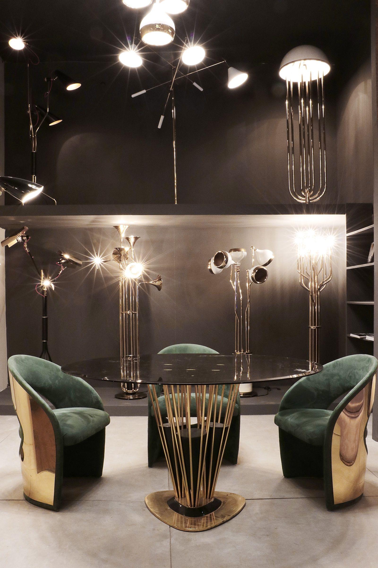 25 Best Furniture Designs At ISaloni 2017 Modern home