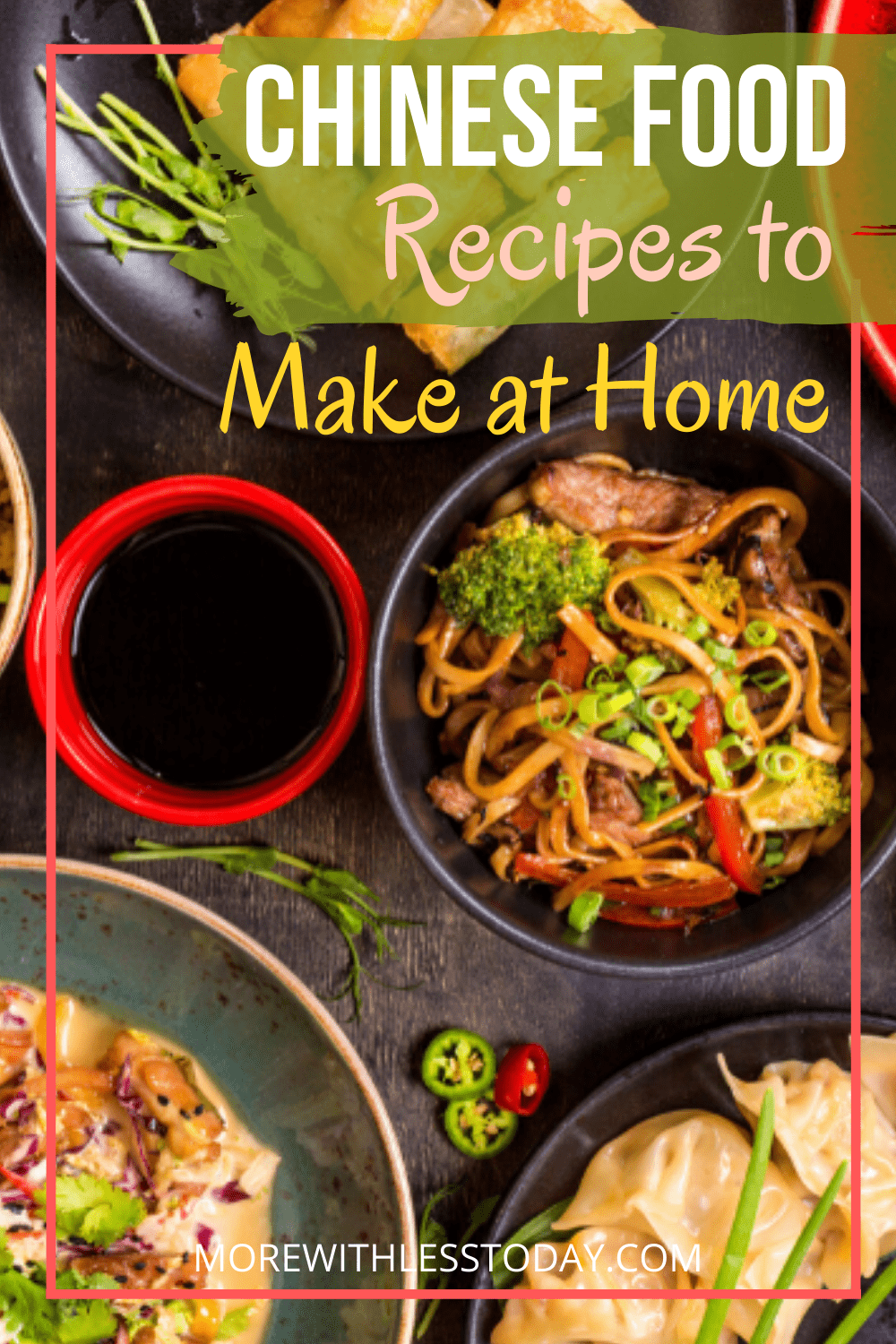 Chinese Food Recipes In 2020 Easy Chinese Recipes Spicy Recipes Cooking Recipes