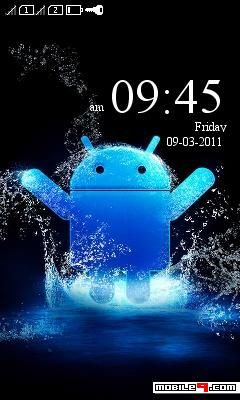 Android tap to see more blue nokia themes mobile9 nokia android tap to see more blue nokia themes mobile9 urtaz Image collections