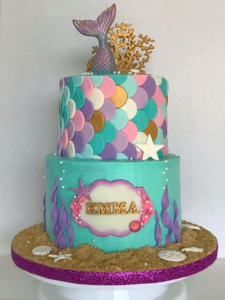 Cheap And Easy Cake Surprise