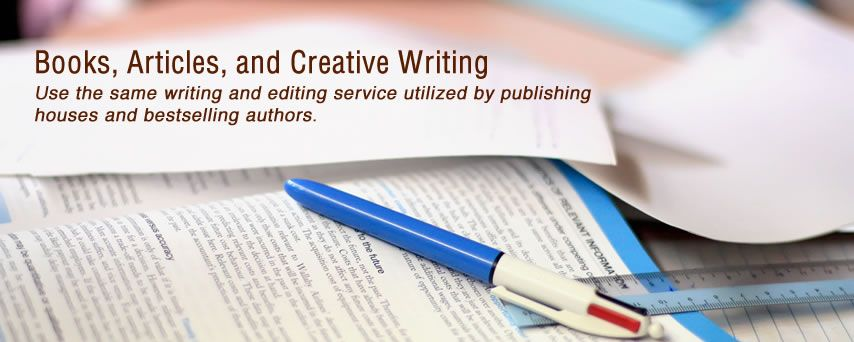 All ivy writing services