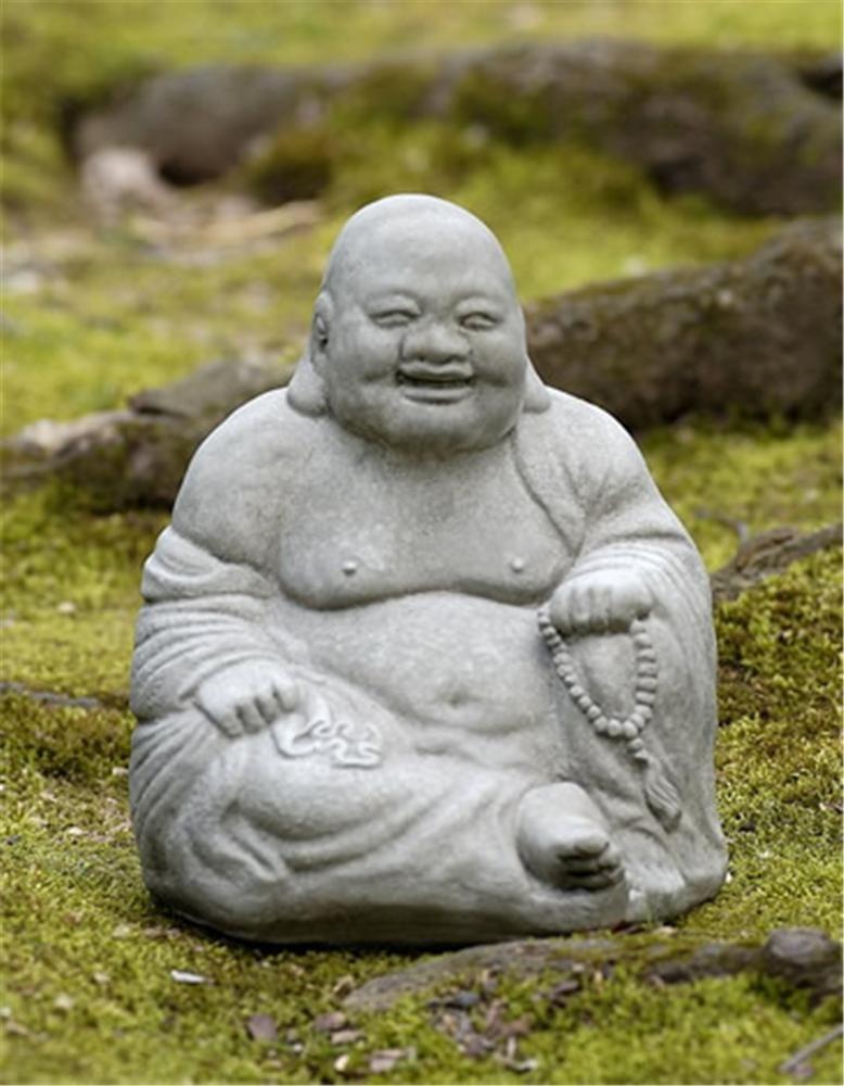Campania International H* Tai Buddha Statue Garden 640 x 480