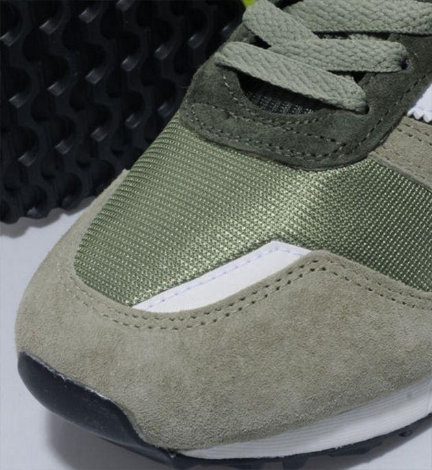 adidas ZX 700 - St Tent Green   St Major - Running White  075ba6225