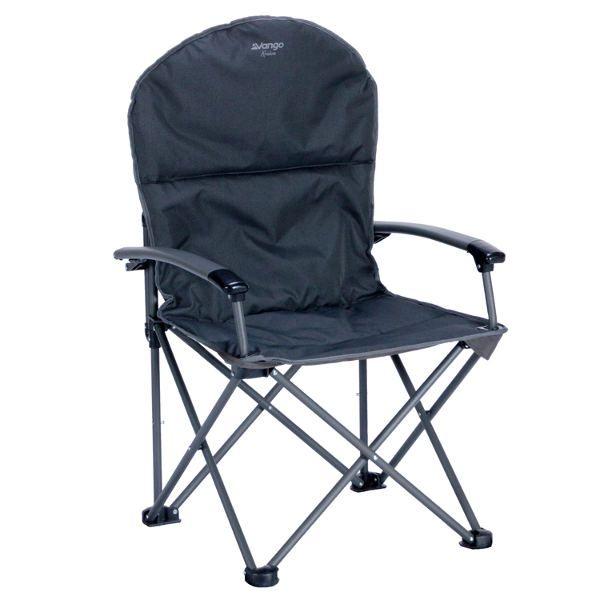 Vango Kraken Tall Oversized Camping Chair