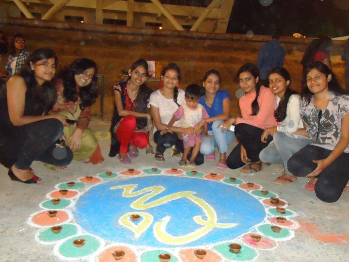 Diwali Celebrations in HAC