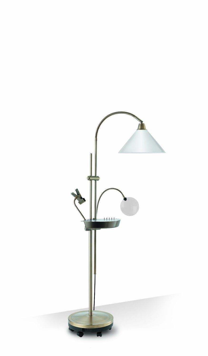 Daylight ultimate floorstanding lamp time to get a little