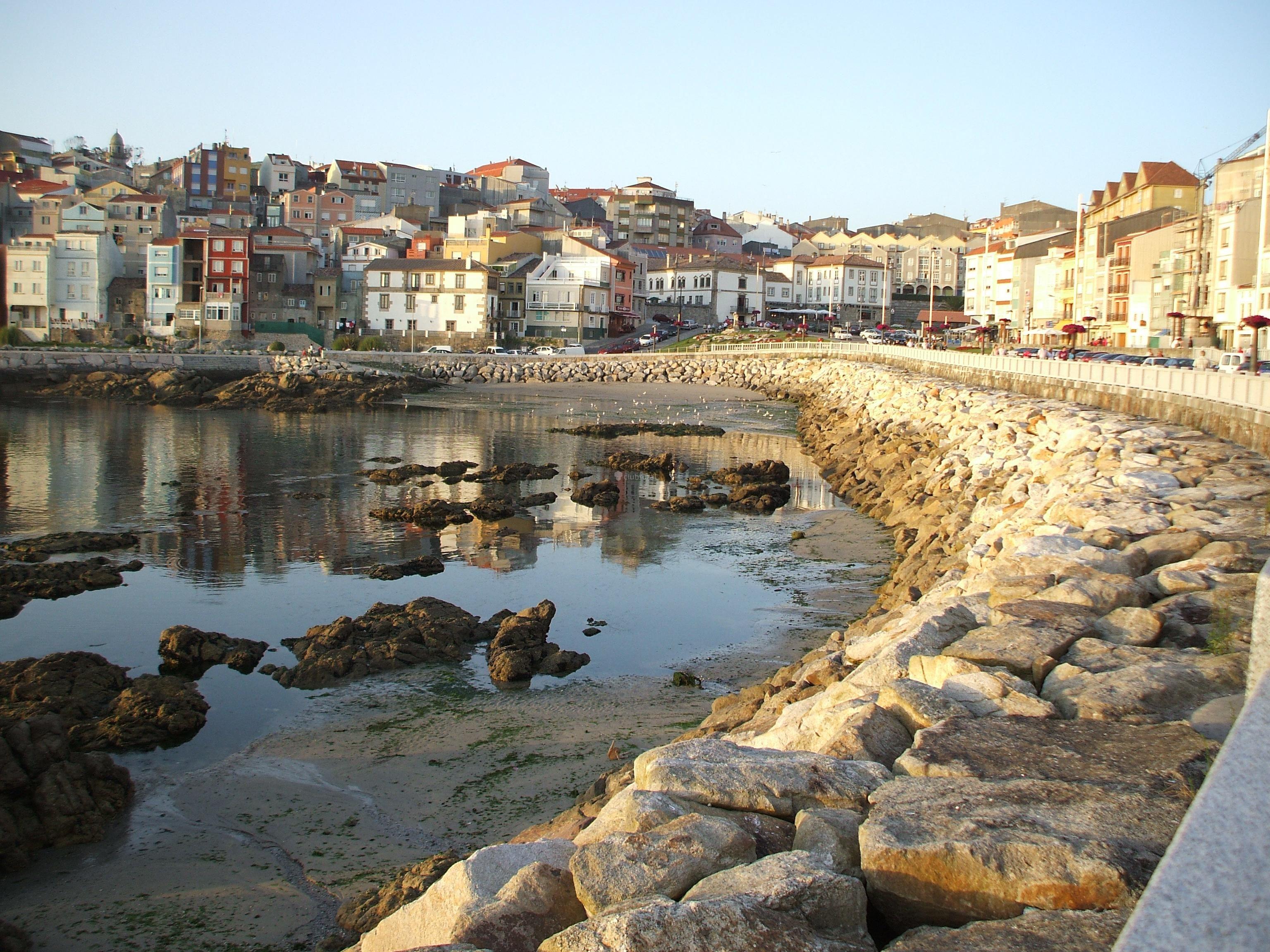 Fotos de A Guarda, Pontevedra. Galeria de fotos expectaculares de A Guarda. Visita A Guarda en imagenes