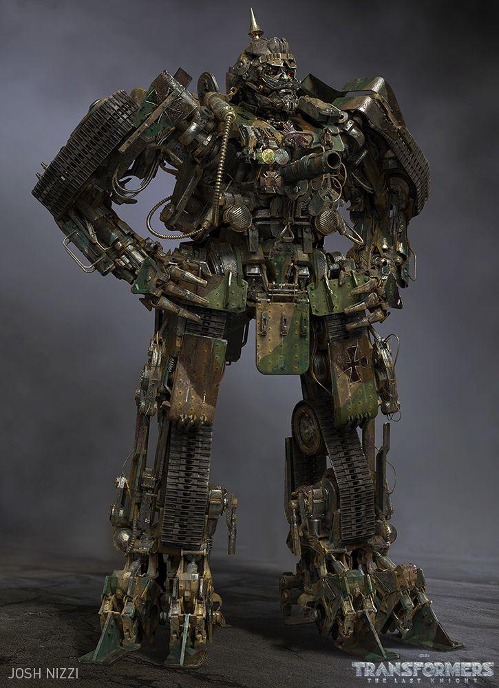 Transformers The Last Knight 171 Joshnizzi Com