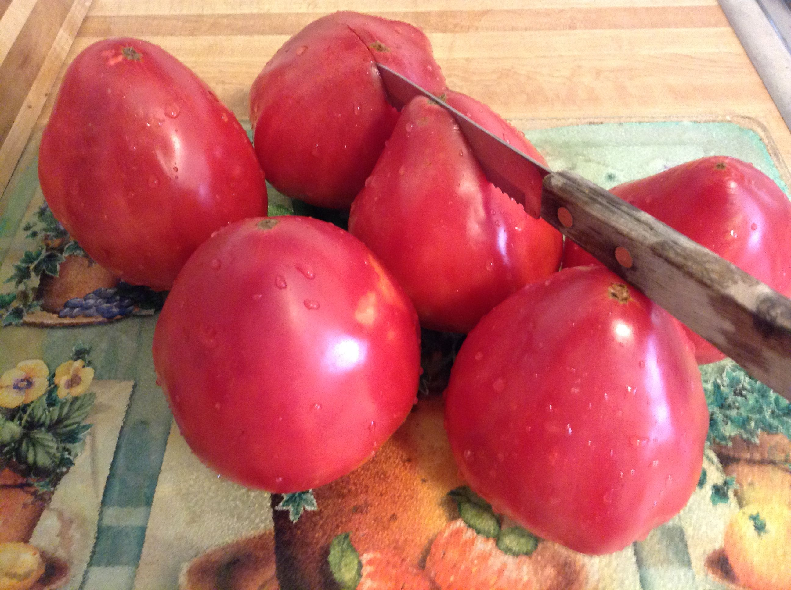 Hungarian Heart Heirloom Tomato Visit Www 400 x 300