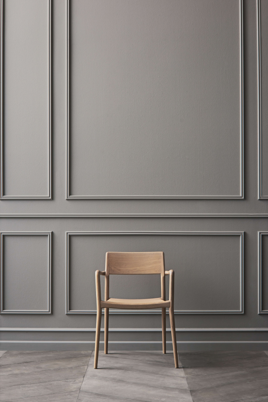 Buy Bolia Chicago Chair Uk Shekabba Com In 2020 Modern Wall Paneling Living Room Design Decor Wall Molding