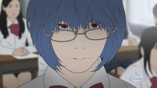 The Faces Behind Flowers of Evil Anime Evil anime, Anime