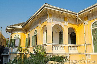 casas amarillas - Buscar con Google