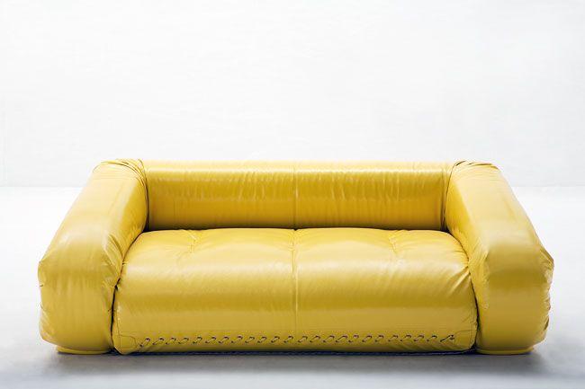 Collezioni giovannetti anfibio divano letto modello - Divano anfibio giovannetti ...