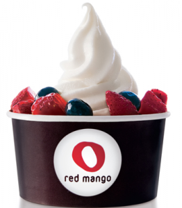 red mango tried it for the first & definitely not the ...