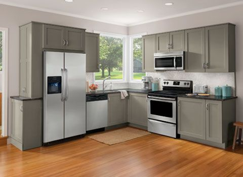 Frigidaire At Lowe S Ovens Freezers Dishwashers More Kitchen