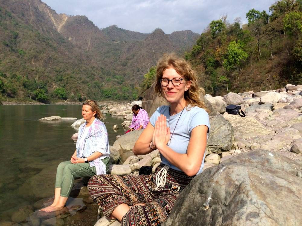 100 Hour Beginner Meditation Teacher Training Course in