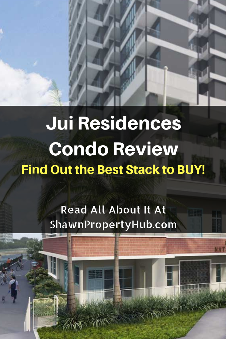 Jui Residences Condo Review Blog Posts By Shawn Sum Pinterest