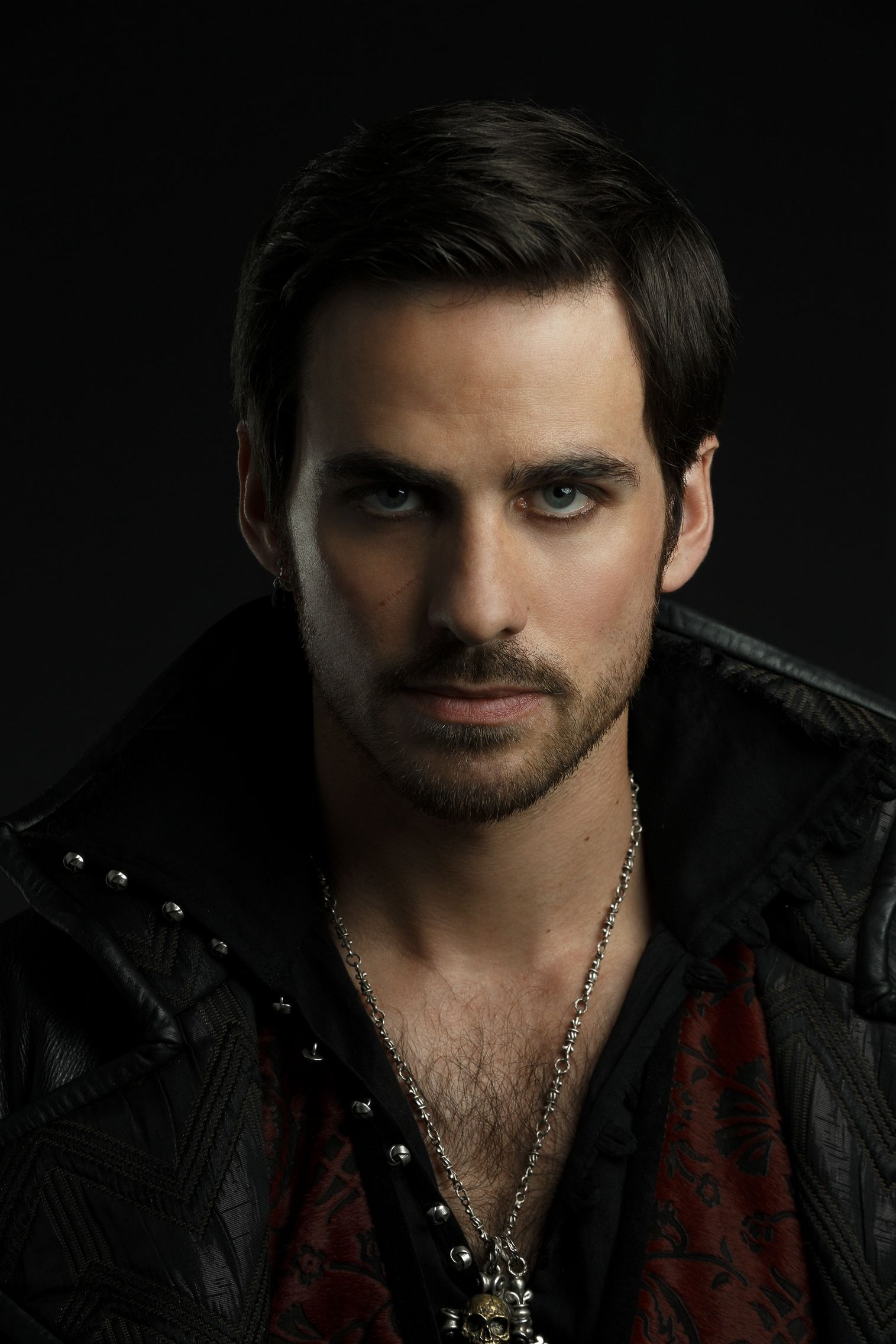 Ten Hottest Men On Tv Colin O Donoghue Captain Hook Killian Jones
