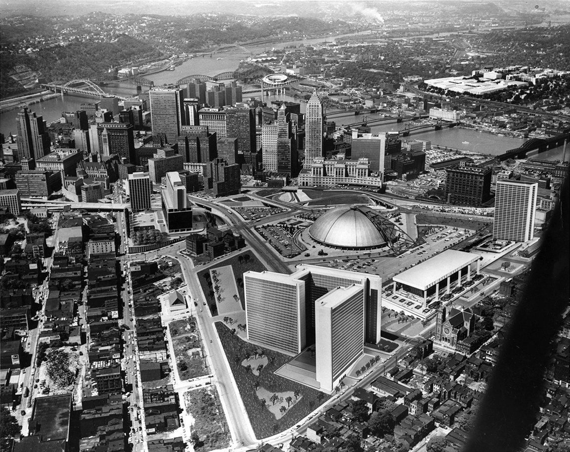 Sarah Rafson Reviews Imagining The Modern Urban History Of Pittsburgh Urban History University Architecture American Cities