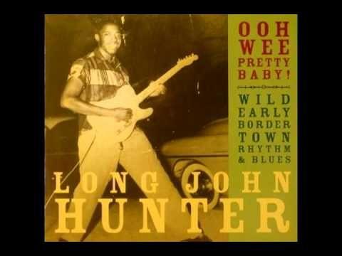 Long John Hunter Ride With Me Baby Music Music