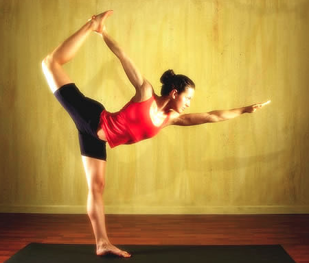 new research on the safety of hot yoga  bikram yoga