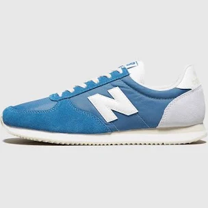 New Balance 220 trainers in blue mens