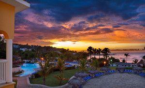 Lifestyle Tropical Beach Resort Spa Puerto Plata