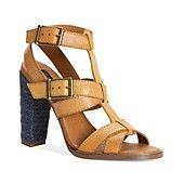 CK+Jeans+Women's+Shoes,+Sabelle+Sandals