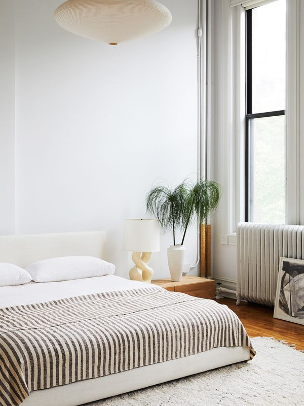 Best 21 Minimalist Bedroom Ideas That Will Inspire You To 400 x 300