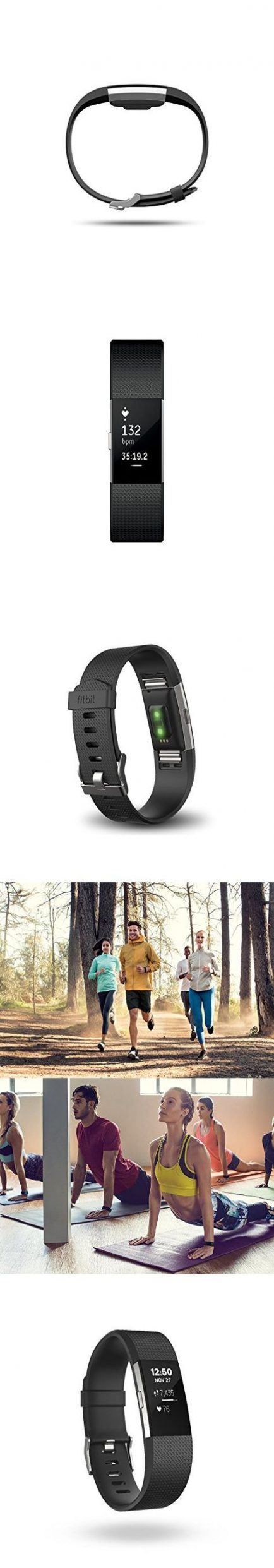 38 Ideas Fitness Tracker Fitbit Heart Rate #fitness