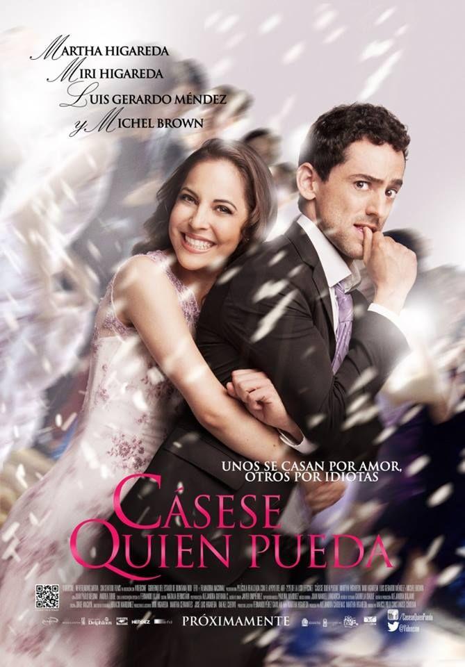 Casesequienpueda Con Luisgerardomendez Movies Movie Tv Movies Showing