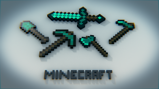 Minecraft Brazukas: Minecraft Wallpapers