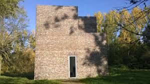Image result for museum insel hombroich night
