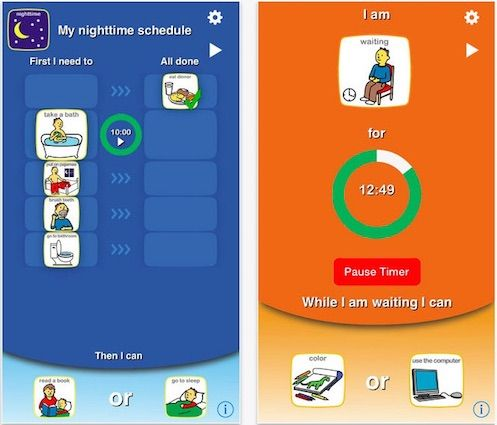 Apps for Autism Autism apps, Learning apps, Kids app
