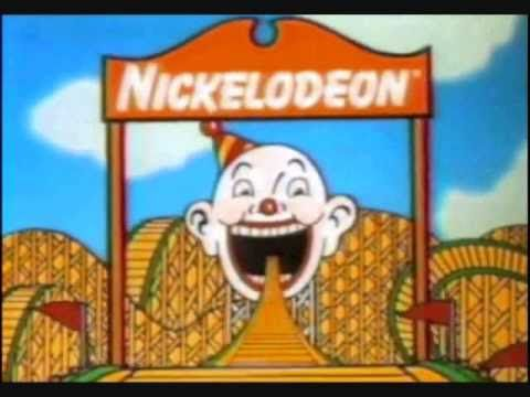 Nickelodeon Bumpers Mixed #1 - YouTube