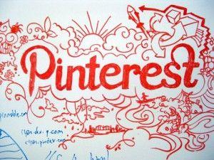 Pinterest    Pineando que es gerundio!! ;)